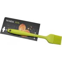 TEXELL TS C123Z silikonska četkica zelena 20.9cm