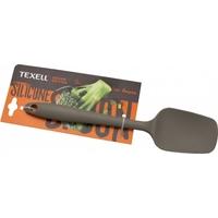 TEXELL TS KM125S silikonska kašika siva 21cm