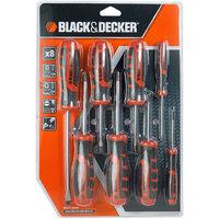 BLACK&DECKER BDHT0 66450 garnitura odvijača