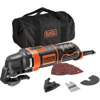 BLACK&DECKER MT 280 BA multi-funkcionalni alat