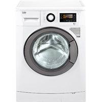 BEKO WDA 96143 H - pranje i sušenje