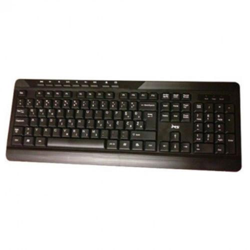 MS INDUSTRIAL HARMONY- Bežicna tastatura