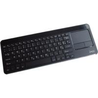 MS INDUSTRIAL MASTER - Bežična tastatura sa touch pad-om