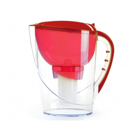 GEYSIR AKVARIUS filter za vodu bokal crveni 3.7L 62025C