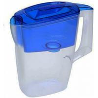 GEYSIR ALFA filter za vodu bokal plavi 2.5L 62047P