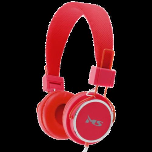 MS INDUSTRIAL BEAT 2 - Slušalice sa mikrofonom