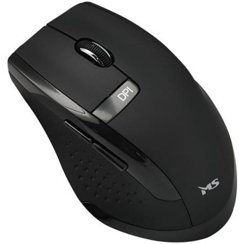 MS INDUSTRIAL KING  - Bežicni miš