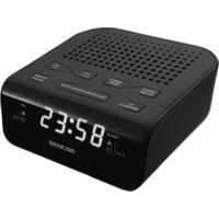 SENCOR SRC 136 B radio budilnik