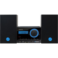 VIVAX VOX CD 103 mikro linija blue