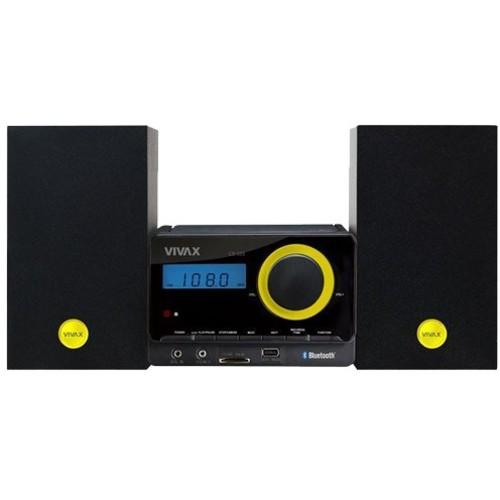 VIVAX VOX CD 103 mikro linija yelow