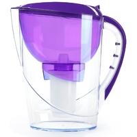 GEYSIR AKVARIUS filter za vodu bokal ljubičasti 3.7L 62025LJ