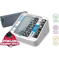 AURON TMB 1112 + adapter gratis digitalni za nadlakticu
