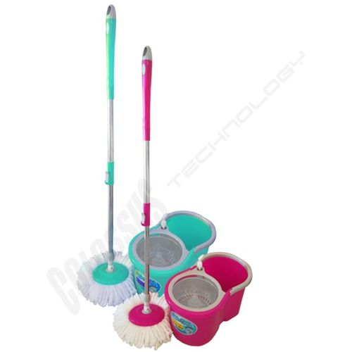COLOSSUS COT-04010 spin mop džoger