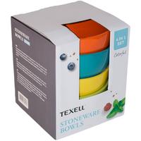 TEXELL TCB S209 set keramičkih činija 4/1