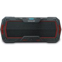 SENCOR SSS 1100 bluetooth portabl zvučnik crveni