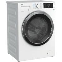 BEKO HTV 8733 XS0 - pranje i sušenje