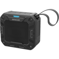 SENCOR SSS 1050 bluetooth portabl zvučnik crni