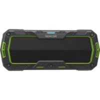 SENCOR SSS 1100 bluetooth portabl zvučnik zeleni