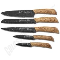 COLOSSUS CL-38 set mermerno keramičkih noževa
