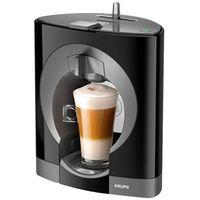 KRUPS KP 1108 dolce gusto oblo crni aparat za kafu