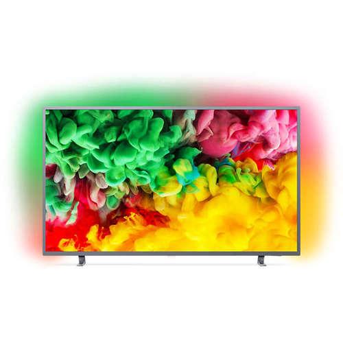 PHILIPS LED TV 43PUS6703/12  SMART 4K