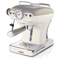 ARIETE AR 1389 A aparat za espresso bež