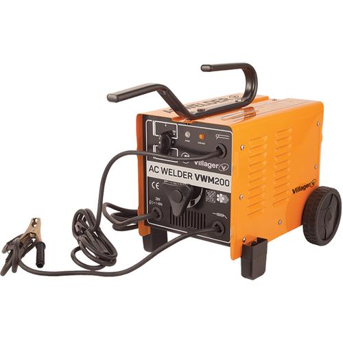 VILLAGER VWM 200 aparat za elektro-lučno varenje