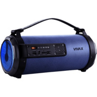 VIVAX VOX BS 101 bluetooth zvučnik plavi