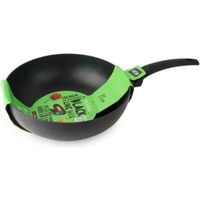 TEXELL TPBL W28 tiganj wok texell black 28cm