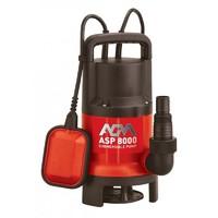 AGM ASP 8000 potapajuća pumpa za vodu