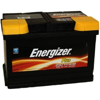 ENERGIZER PLUS 12V 74AH D+
