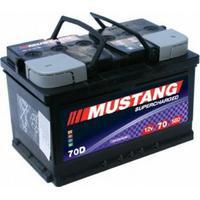 MUSTANG SCD 12V 70AH D+
