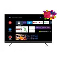 VIVAX IMAGO LED TV-49UHD96T2S2SM - Android