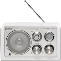 DENVER TR-61 - FM  Radio aparat