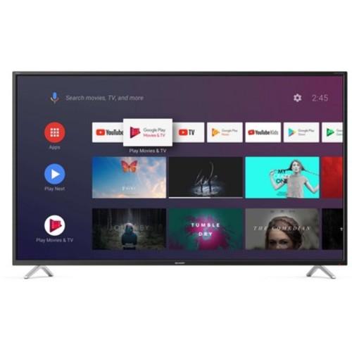 SHARP TV-50BL2EA UHD Android