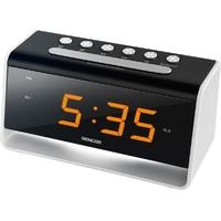 SENCOR SDC 4400 W - Alarm sat