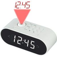 DENVER CRP-717 Radio sat - beli