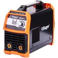 VILLAGER VIWM 205  - Invertor aparat za zavarivanje