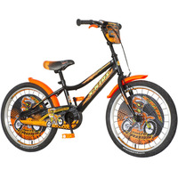 MOT200 MOTO CROSS X-KIDS 20