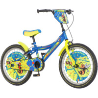 STI200 STINGER X-KIDS 20