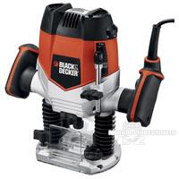 BLACK&DECKER KW 900 E električna glodalica